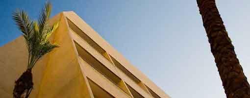Apartamentos Las Pirámides