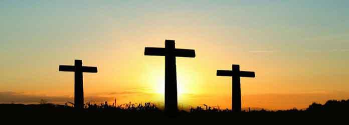 Semana Santa, Easter